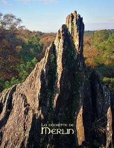 Le Pic du Loup - Forêt de Brocéliande