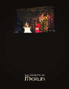 le théâtre de marionnettes
